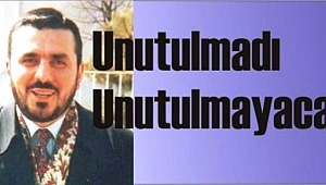 Adnan Demirtürk; Hep Zor Görevlerin Adamıydı, Davası Milli Görüş'tü