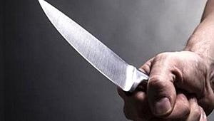 Almanya'da bıçak taşıma yasağı geliyor
