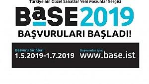 BASE' 2019 başvuruları başladı Son başvuru tarihi 1 Temmuz!