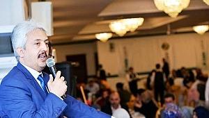 Emin Şirketler Grubu İstanbul Şube İftarları Devam Ediyor