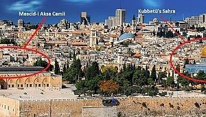 Filistin'de görmeniz gereken 9 yer