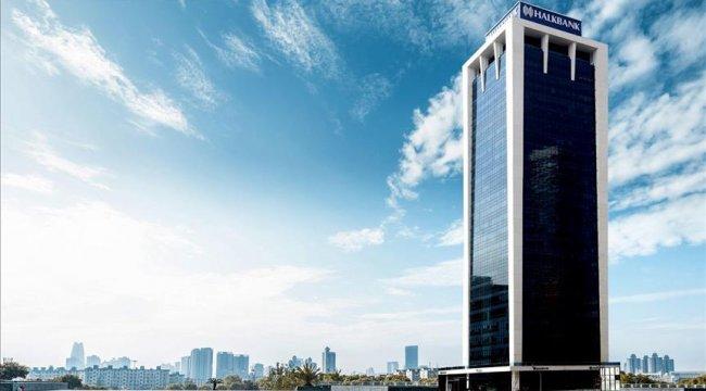 Halkbank'ın aktif büyüklüğü 407 milyar liraya yükseldi