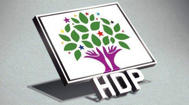 HDP: Uzlaşmayı sürdürmeye kararlıyız