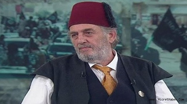 Kadir Mısıroğlu tedavi gördüğü hastanede vefat etti.