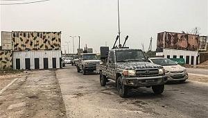 Libya'da yaklaşık 200 tutuklu firar etti