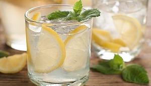 Limon suyunun 7 yan etkisi