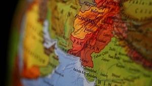 Pakistanlı kadınları Çin'de sattığı iddia edilen Çinli çete yakalandı