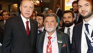 Recep Tayyip Erdoğan,istihdam çağrısına cevap Emin Grup 500 kişiyi daha iş imkânı sağlayacak