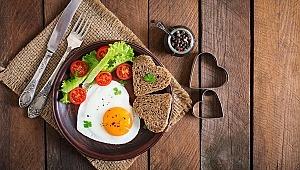 Sahurda Kahvaltı Yapın