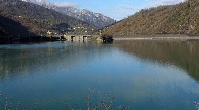 Türkiye hidroelektrikte dünya sıralamasında yükseliyor
