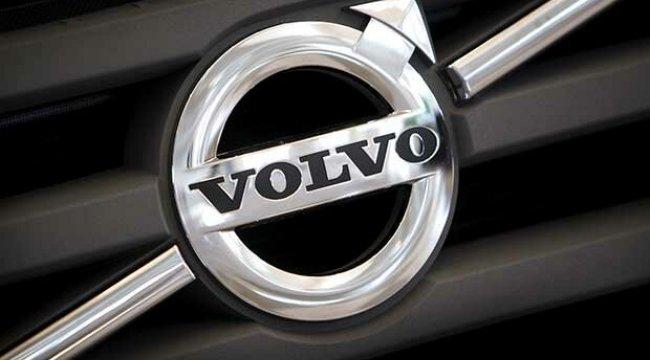 Volvo'dan elektrikli çöp kamyonu hamlesi!