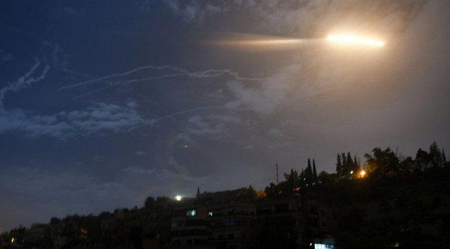 Yine İsrail mi? Suriye'de hareketli dakikalar