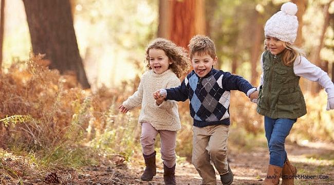2019-2020 Sonbahar-Kış Çocuk Giyim Modasında Sağlık ve Rahatlık Ön Planda