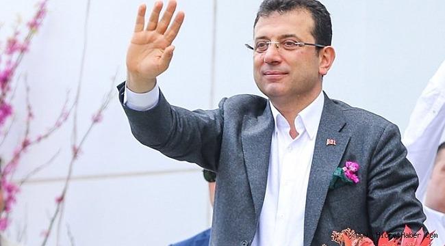 23 Haziran 2019 İstanbul Seçimini Yaptı.Ekrem İmamoğlu kimdır.?