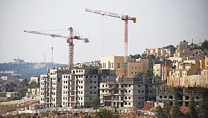 ABD'den Filistin topraklarını işgal için Siyonist İsrail'e yeşil ışık