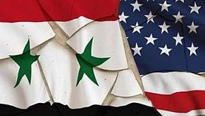 ABD'den rejim yanlısı Suriyeli iş adamlarına yaptırım