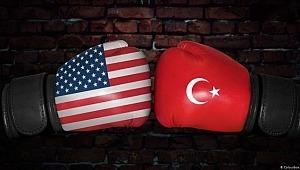 ABD, Müttefik değil açık düşman