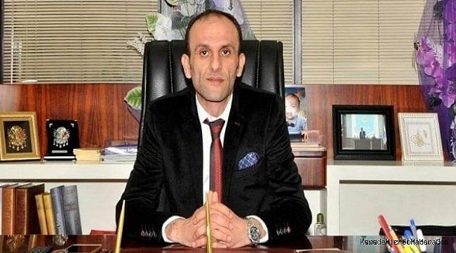 AKESDER Başkanı Kansızoğlu Ramazan Bayram Mesajı Yayınladı