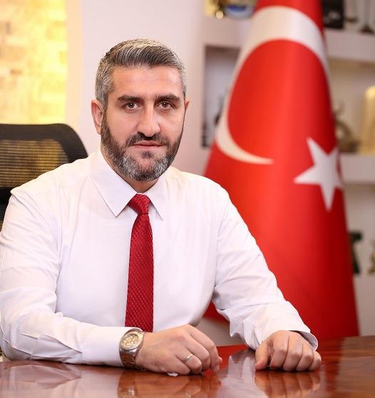 ASKON Başkanı Recep Çalışkan, Ramazan Bayram Mesajı yayınladı