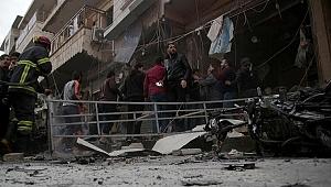 Bab'da bombalı saldırı: 13 yaralı