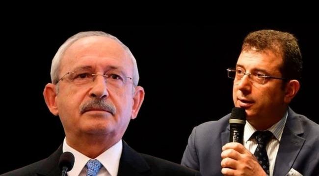 CHP Genel Başkan Adayı Ekrem İmamoğlu
