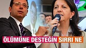 CHP'yi HDP sırtlayacak!