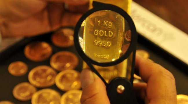 Hazineden kurumsal yatırımcılara altına dayalı kira sertifikası ihracı