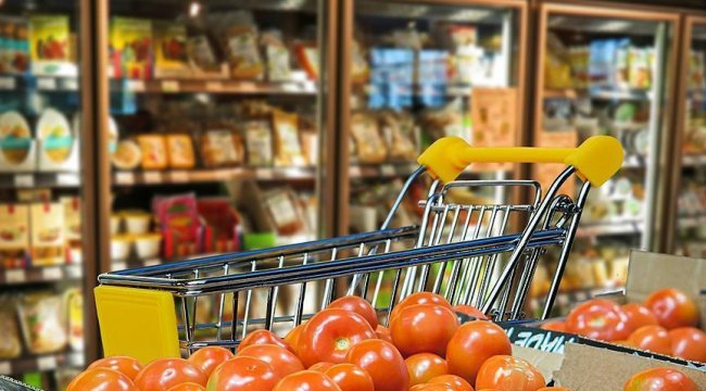 Helal gıda ihracatında hedef 15 milyar dolar