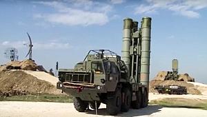 Hindistan, S-400'ler konusunda ABD baskısıyla karşı karşıya