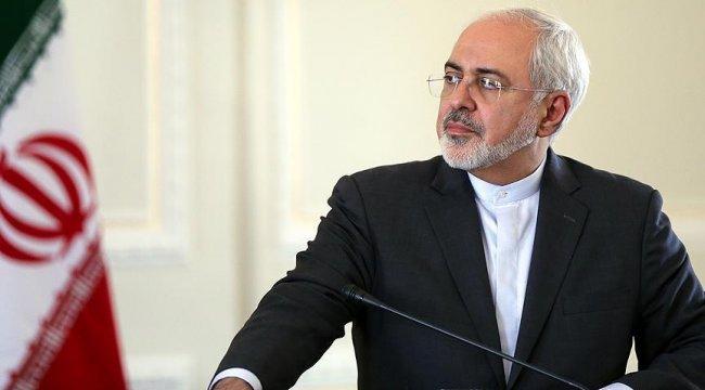 İran Dışişleri Bakanı Zarif'ten AB ülkelerine mesaj