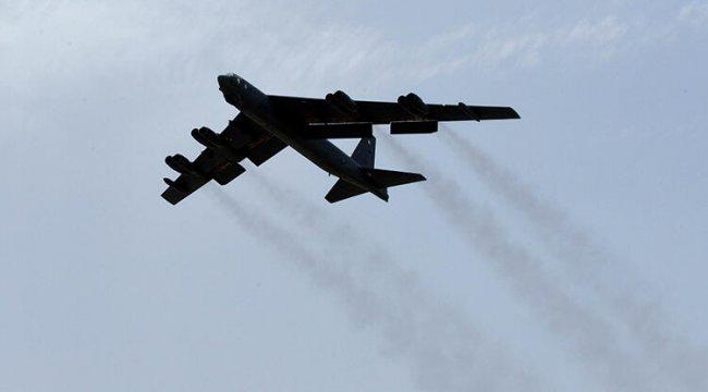 İran hava sahası güvenli