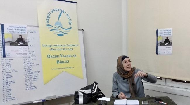 İslami Hareketin Söylem ve Pratiğinde Kadının Özneleşmesi