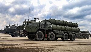 Kremlin'den yeni S-400 açıklaması