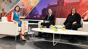 LGS TAMAM, ANNE BABALARIN 'SINAV' MESAİSİ DEVAM