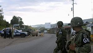 Meksika'dan göçmen krizi ile ilgili açıklama: Bu hafta içerisinde...