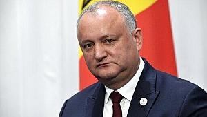 Moldova'da milletvekili seçimleri iptal edildi