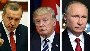 Rusya'dan ABD'ye mesaj: Bunu Türkiye ile çözeceğiz!