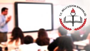 Sözleşmeli öğretmen tercihleri ne zaman yapılacak? (MEB sözleşmeli öğretmen atama takvimi)