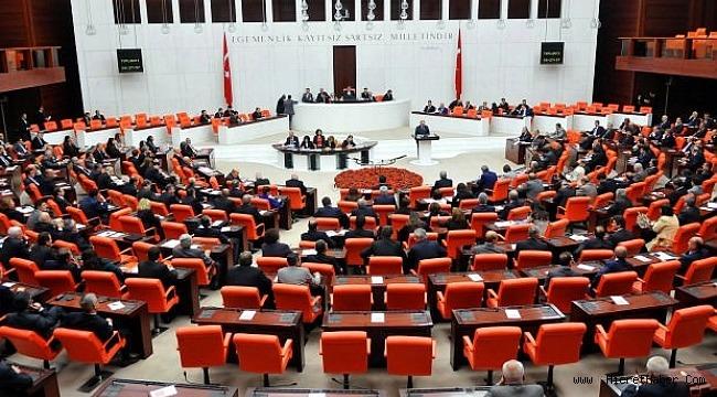 Torba Yasa Teklifi Mecliste Yüzbinleri ilgilendiriyor