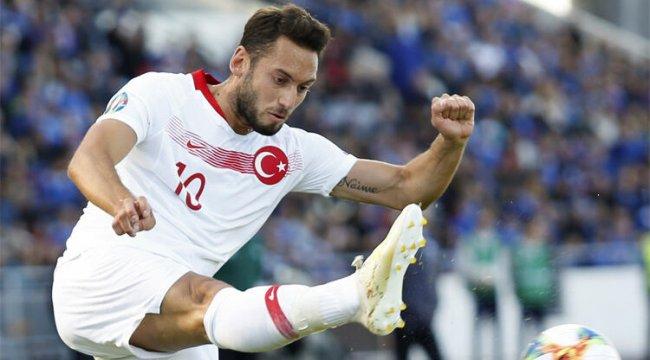 Transferde Hakan Çalhanoğlu sürprizi! Beşiktaş...