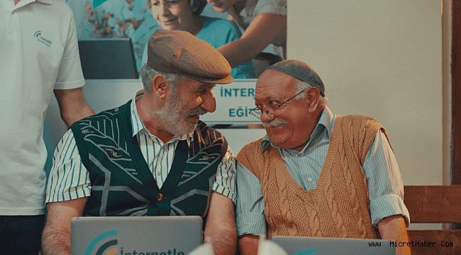 Türk Telekom'dan Ramazan Bayramı'na özel film