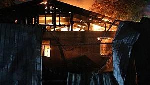 Ukrayna'da hastanede feci yangın: 6 ölü