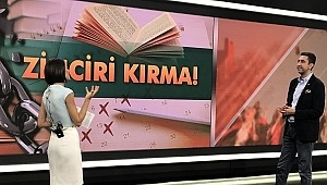 YKS'YE GERİ SAYIMDA SINAV KAZANDIRAN TAKTİKLER