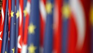 AB'den skandal Türkiye açıklaması