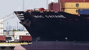 ABD'de dev operasyon! JP Morgan'a ait gemide 1.3 milyar dolarlık kokain yakalandı