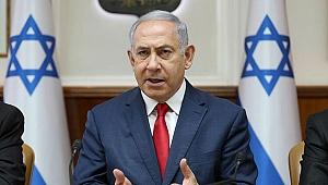 Batı Şeria'daki Yahudi yerleşimlerin boşaltılmasına izin vermeyeceğim