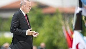 Cumhurbaşkanı Erdoğan'dan darbeye direnişin 3. yılında önemli mesajlar