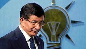 Davutoğlu AK Parti'den ayrılacak mı?