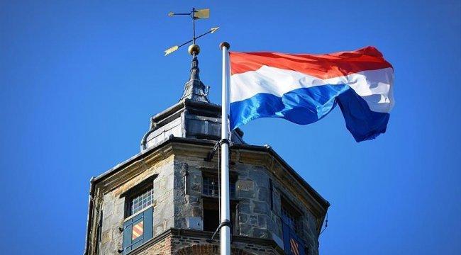 Hollanda'da kitaptan 'devlet sırlarının' çıkarılması kararı