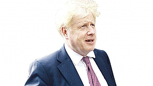 İngiltere'de Boris Johnson depremi